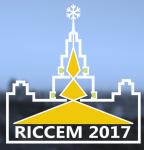 Криоэлектронная микроскопия 2017 (RICCEM)