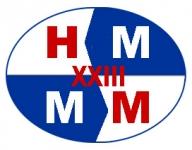 НМММ-XXIII