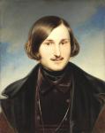Творческое наследие Н. В. Гоголя