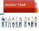 PwC Junior Club