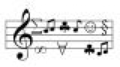 Лекция Антонио Грамши «Алгебраическая теория ритмов и проблемы музыкальной нотации»