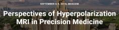 Перспективы гиперполяризационной МРТ в прецизионной медицине