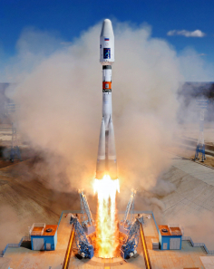Космонавтика - 2020/2021