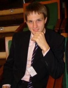 Евгений Александрович Антипов