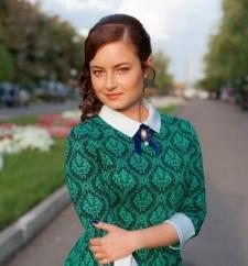 Юлия Александровна Екимова