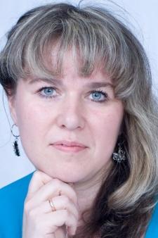Евгения Валерьевна Желнина