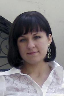 Анна Сергеевна Гончарова