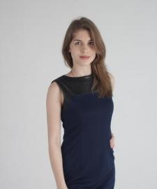 Надежда Леонидовна Блинкова