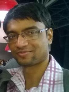 Rahul Bijagupta Awale