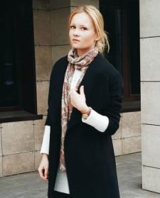 Дарья Дмитриевна Посохова