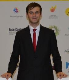Никита Сергеевич Федюнин