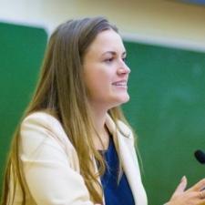 Юлия Петровна Мотякина