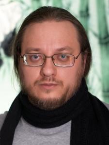 Алексей Викторович Синяков