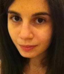 Ирина Вардановна Гишян