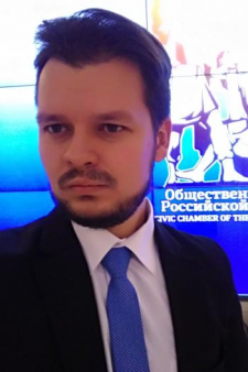 Дмитрий Юрьевич Нарбаев