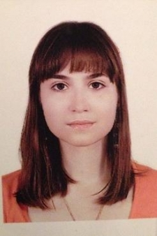 Екатерина Олеговна Кудряшова
