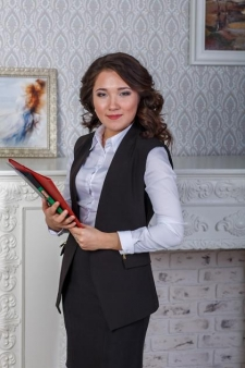 Алина Радиковна Ханнанова