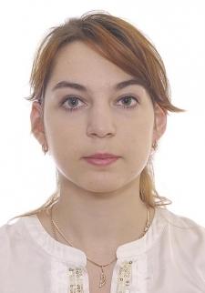 Александра Игоревна Ялухина