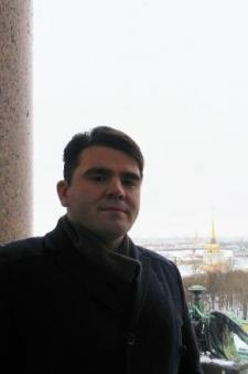 Александр Васильевич Васильев