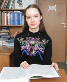 Христина Евгеньевна Киселева