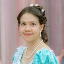 Анастасия Алексеевна Павлова