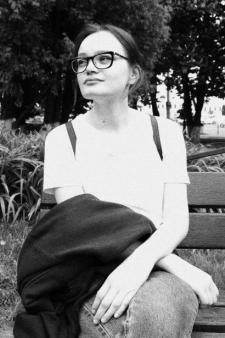 Анастасия Михайловна Лазарева