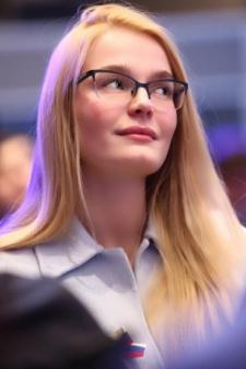 Анастасия Романовна Попкова