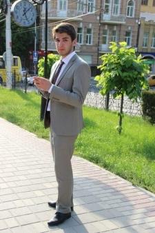 Билал Мирзаевич Тутунов