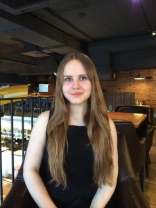Джанетта Константиновна Сараждинова