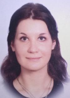 Анастасия Андреевна Ильина
