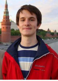 Иван Алексеевич Гоморев