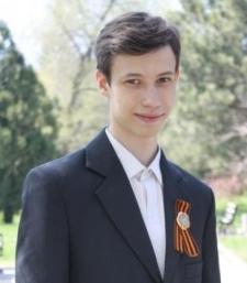 Антон Сергеевич Саенко