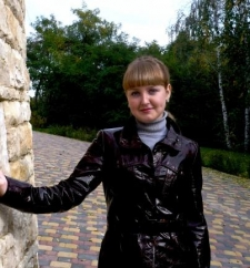 Дарья Юрьевна Кузьмина