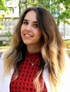 Анна Сергеевна Александрова