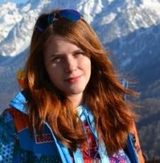 Валерия Викторовна Москаленко