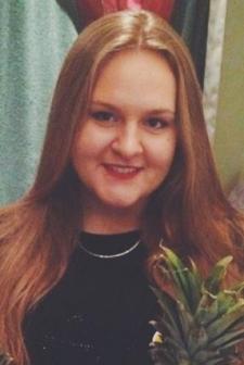 Мария Сергеевна Кузнецова