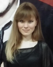 Илона Владимировна Родионова