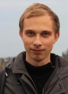 Илья Михайлович Лакстыгал