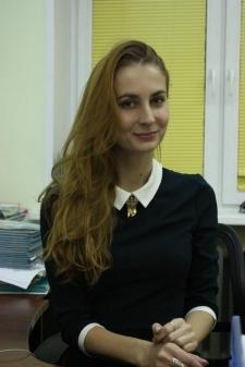 Арина Константиновна Роот
