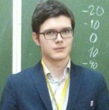 Максим Игоревич Дегтярёв