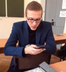 Данил Николаевич Сазонов
