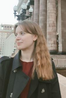 Ксения Борисовна Махова