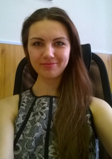 Ирина Андреевна Головкова