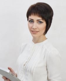 Виктория Александровна Косарева