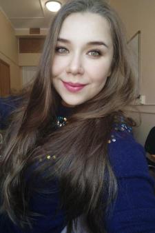 Дарья Степановна Гогуева