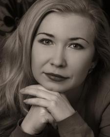 Людмила Владимировна Овешникова