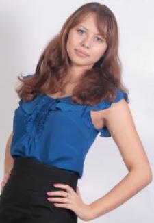 Мария Владиленовна Чистякова