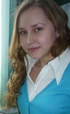 Маргарита Владимировна Лаптева