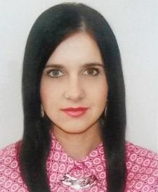 Екатерина Владимировна Савина