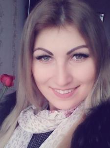 Наталья Сергеевна Бушманова